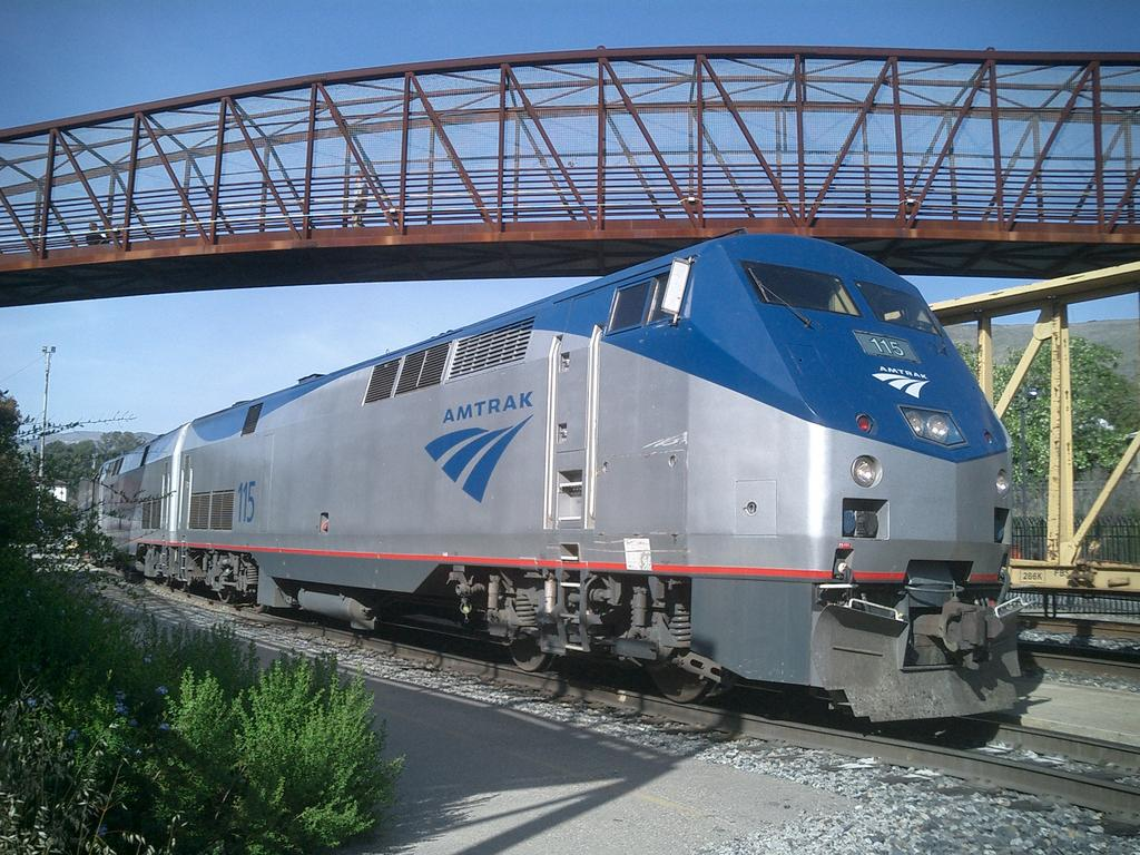 Denver's Next Train Could Run From Fort Collins toPueblo