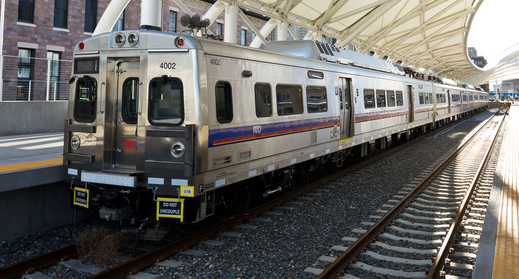RTD Will Be Adding Two New Stops To the BLine